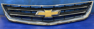 2014 2015 2016 2017 2018 2019 2020 Chevy Chevrolet Impala OEM Grille Cracked!!!