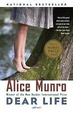 Dear Life by Alice Munro (2013, Paperback)
