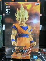 Son Goku Super Saiyan 2 (Dragon Ball Z) Banpresto PVC Statue Gamestop Exclusive