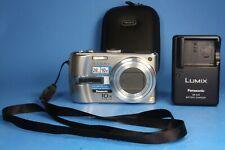 Panasonic Lumix DMC-TZ3 Digital Camera with Leica Optics - See test photos