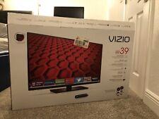 Vizio E-Series Smart Tv 39� Model E390i-B1 Original Packaging