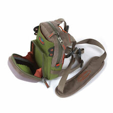 NEW FISHPOND MEDICINE BOW FLY FISHING CHEST PACK FREE U.S. SHIPPING