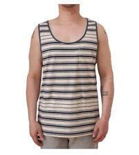 MHI Stripe Pocket Vest