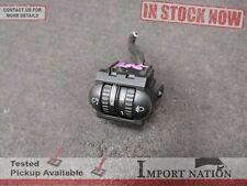 VOLKSWAGEN GOLF MK5 USED DIMMER / FOG LIGHT SWITCH 05-09 GTi VW 1K0941333D DIAL