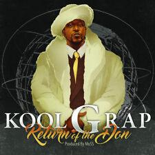 Kool G Rap - Return Of The Don [New Vinyl LP]