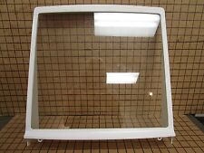 "Amana Fridge Shelf (17"" x 16 1/2"" x 3 1/2"")  12457406  **30 DAY WARRANTY"