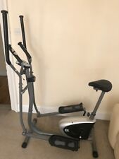 RX used cross trainer for sale, good condition