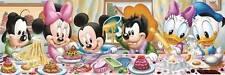 CLEMENTONI DISNEY PANORAMA JIGSAW PUZZLE DISNEY BABIES 1000 PCS #39263