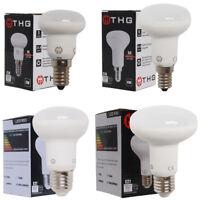 1/2/4x LED Reflector Light Bulb - R39 R50 R63 R80 - Energy Saving Lamp SES ES UK