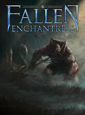 Elemental: Fallen Enchantress Steam key PC Region free