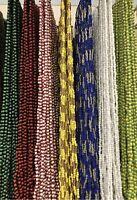 12 ELEKE Collares por Docenas Religiosos de Santos Santeria IFA Yoruba Collar