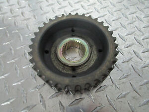 10-17 Victory Cross Country Vegas Vision Gunner High Ball Drive Sprocket