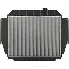 Radiator Spectra CU1333 fits 75-91 Ford E-150 Econoline Club Wagon