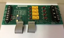LANDIS & GYR POWERS 535-250 RELAY OUTPUT POWERS SYSTEM 600 BOARD