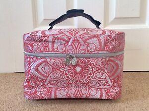 Jonathan Saunders Soap & Glory Vanity Make Up Case Bag