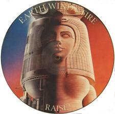 Earth, Wind & Fire – Raise!. LP, Picture Disc. Mint.