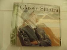 Frank Sinatra SEALED CD Classic His Great Performances 1953-1960 24-Bit Remaster