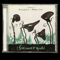 Submerged - Blooming Breaks + Bulging Beats - 1997 CD - Incoming! - INCICD 3313