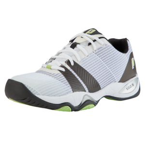 Prince T22.5 Men's Tennis Shoe (White/Green/Black) Authorized Dealer w/ Warranty