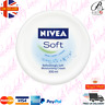 Nivea Soft Refreshing Moisturising Cream FACE/HANDS/BODY 300ml