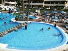 LATE CANCELLATION. South Tenerife.Ground Floor Apartment.Sleeps 4. NOW AVAILABLE