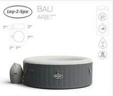 2021 Lay-Z-Spa Bali AirJet | 4 Person | LED | Fast & Free Insured Shipping ✅✅