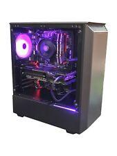 CUSTOM BUILT Ryzen 7 GAMING COMPUTER RGB GTX 1660Ti 16GB+240GB SSD+2TB WiFi