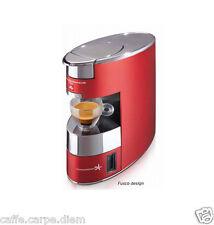 X9 IPERESPRESSO ILLY ROSSA Macchina caffè Caffettiera Coffee Maker capsule