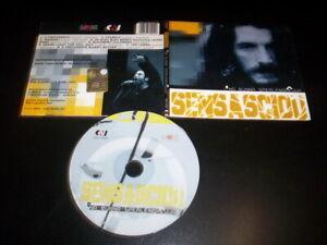Sensasciou – 'Na Bunna Sperlenghejua CD digipak Compagnia Nuove Indye