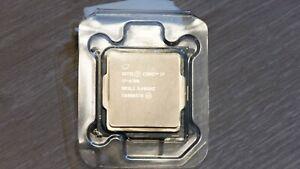 Intel Core i7-6700 - 3.40 GHz Quad-Core (BX80662I76700) Processor CPU ONLY