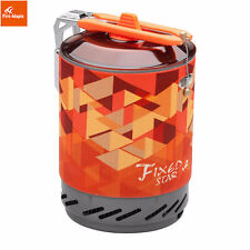 Fire-Maple Star FMS-X2 Outdoor Cooking System Portable Camp Stove with Piezo