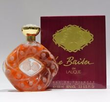 Le Baiser De Lalique By LALIQUE Eau De Toilette 3.3 oz / 100 ml Discontined,Rare