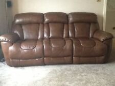 Electric DFS Up to 3 Seats Sofas