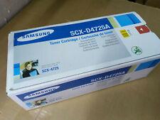 Samsung SCX-D4725A Tonerkartusche Original SCX-4725 Toner Schwarz