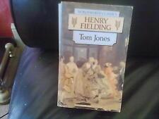 Tom Jones-Henry Fielding Paperback English Genre Fiction Wordsworth Editions