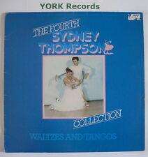 SYDNEY THOMPSON-La quatrième collection Valses Et Tangos-EX LP Disques STC 16