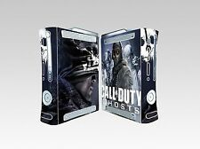 COD Ghosts 268 Vinyl Decal Cover Skin Sticker for Xbox360 Console