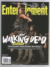 NORMAN REEDUS - 2014 Entertainment Weekly DARYL DIXON The Walking Dead NO LABEL
