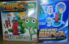 keroro numero 01 Bandai figure model kit anime manga