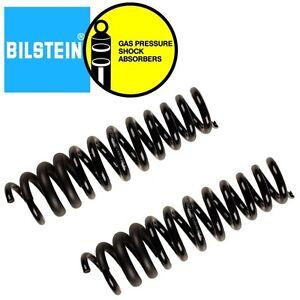 For 1999-2001 Mercedes ML430 Coil Spring Bilstein 14949BV 2000