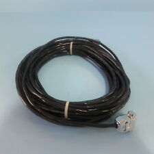 142-0201// AMAT APPLIED 0150-02044 CABLE ASSY., CHM I/O DISPLAY R USED