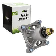 8TEN Spindle Assembly For Hustler 36 42 52 Inch Deck Raptor Limited 604214
