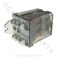 Hobart 139321-487 Finder Relay 16Amp Dcpo 230V Coil Dishwasher Chf60 Chh50 Chg25