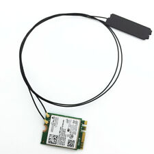 2 x MHF4 Laptop Embedded Antenna for WWAN 3G/4G/LTE NGFF/M.2 Module 40cm/17.4""