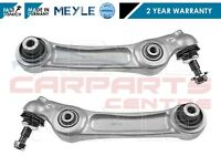 FOR BMW 6 SERIES F12 F13 2010- FRONT AXLE LOWER REAR SUSPENSION CONTROL ARM ARMS
