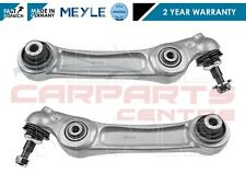 BMW 3 E30 Pista De Suspensión Brazo Control Rótula Barra Enlace Gota De Corbata Buje Kit de 8 piezas