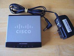 Cisco Router SD-205