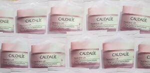 CAUDALIE RESVERATROL LIFT Firming Cashmere Cream * 10 Proben X 2 ml *