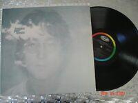 """John Lennon – """"Imagine"""" Digitally   Re-Mastered  LP  Capitol Records – SW-3379"""