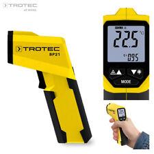Trotec Bp21 Pirometro Laser Digitale misurazione Temperatura da -35°c a 800°c